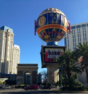Interpreting in Las Vegas